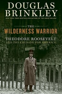 Douglas Brinkley's wonderful biography of TR